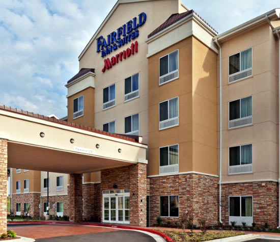 Fairfield Inn Tulsa OK